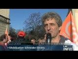 Normandie TV - Les Infos du Mardi 15/12/2009