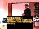 Plateforme Burkina Faso de Bretagne: M.Noget (La Gacilly)