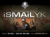 Ismail YK Konzert 19.12.09 - Kesselhaus München