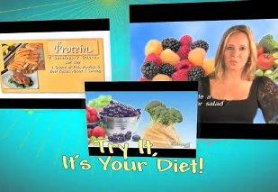 Nutrition Cancer Prevention