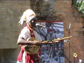 Youssou Mane - live cdlh 2006