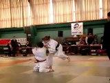 judo amandine luçon