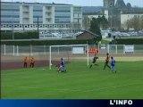 Trélissac élimine La Ferté-Bernard (Foot Coupe de France)