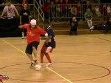 FUTS' ALL STAR : plus grand Show Freestyle Futsal