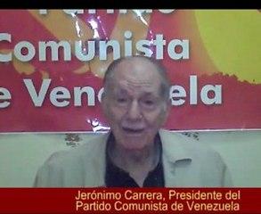 PCV: Saluda a los pueblos del mundo para el año 2010