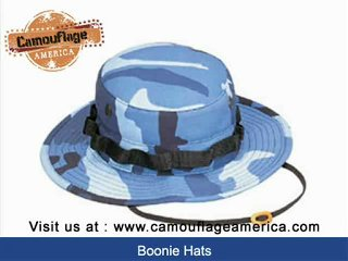 American Army Boonie Hats,Navy Boonie Hats