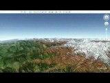 Les nouvelles fonctionnalités de Google Earth 5.0
