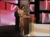 César 2008. La joie et les larmes de Marion Cotillard