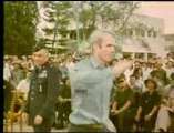 Les images de la libération du soldat McCain