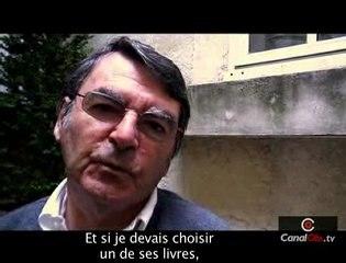 Vidéo de David Lodge