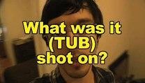 Spike Jonze Interview + Tub!  Bobby Goes To Sundance # 1