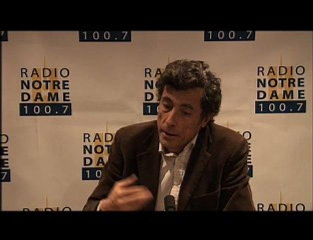 Courrier des auditeurs - Radio Notre Dame - 19/12/09