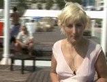 Charlotte à Cannes, J8. Regards sur le monde
