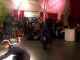 Corpi e Spazi -Xe Biennale de Lyon