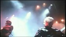 Marilyn Manson The Nobodies