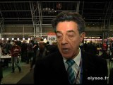 Interview d'Yves Cochet, député Vert, au COP15