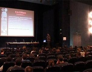 LLP (LeLibrePenseur) Toulouse 12/12/2009 partie.1