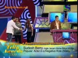 9th Indian Telly  Awards 2009 - 31st December 09 Video - Pt4