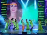 9th Indian Telly  Awards 2009 Video Watch Online - Part9
