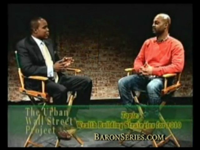Business Coach on Acquiring Assets – BaronSeries.com