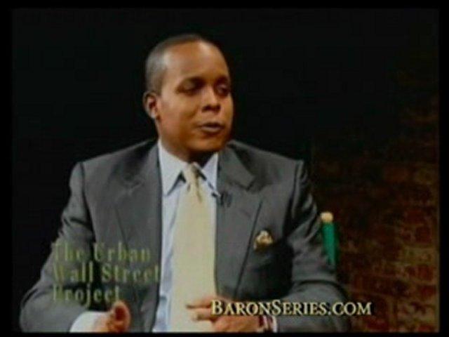Business Coach on Strategic Partnerships – BaronSeries.com