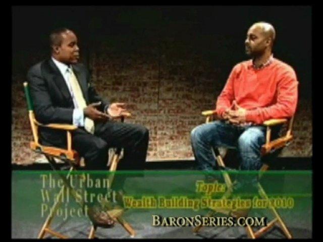 Business Coach on Keys for Entrepreneurship -BaronSeries.com