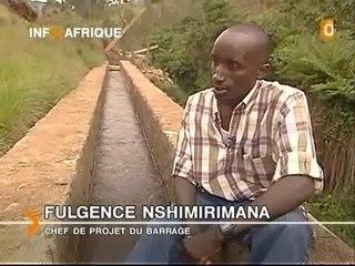 Burundi: M