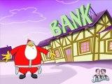 Santa Claus, Santa Claus