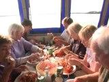 Histoires de homards - Nouveau-Brunswick, Canada