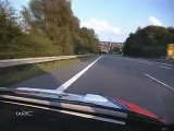 Caméra embarquée Colin McRae Rallye d'Allemagne 2002
