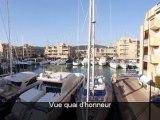 475.000€ - achat appartement a vendre au Port de Bormes