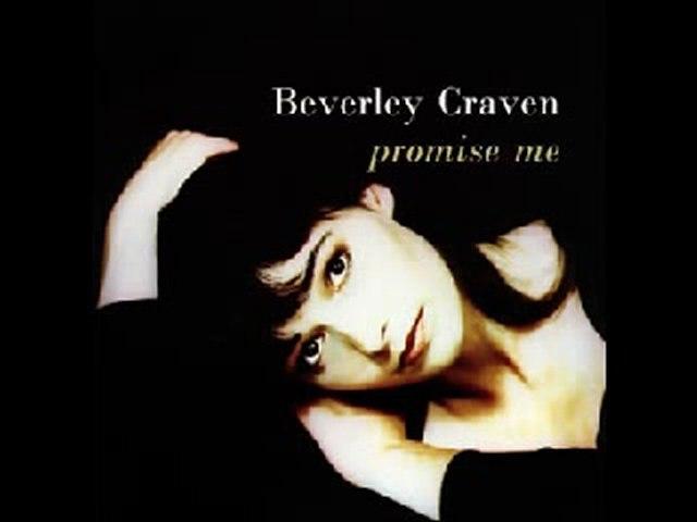 Promise me ; Beverly Craven - par Astra