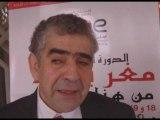 """""""Marocaines d'ici et d'ailleurs"""": Interview de Yazami (2/2)"""