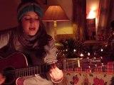Teardrops on my guitar _ Taylor SWIFT (Emili-k)