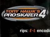 Bam Margera Skate Session thps 4