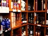 Les vins et mets fins du Québec - Montréal, Québec, Canada