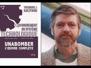 Vidéo de Theodore John Kaczynski