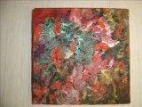 diaporama de tableaux huile, acrylique, aquarelles
