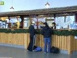 Amnéville-les-Thermes - Ski indoor