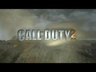 Call of Duty 2 : partie 1 - La guerre hivernale