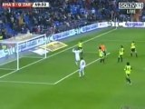 Real Madrid Vs saragosse 6-0 ' All Goals ' 19.12.2009