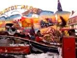 une petite vidéo lors du marché de noel de vieux-Condé ce dimanche 20 décembre 2009.