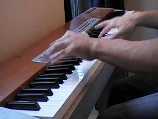 Nirvana Piano