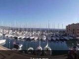 435.000 € - Achat appartement a vendre au Port de Bormes