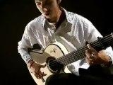 Guitarra de concierto,Canticos del Arpa:Riber Ore(perú)