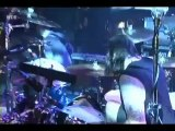 Them Crooked Vultures - Spinning in the daffodils live