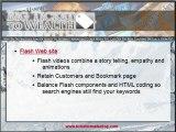 Interactive Internet Marketing Technique – Flash Website