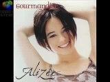 Alizée (GOURMANDISES) instrumental