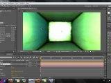 """Tutoriel Adobe After effect - Création d'une """"scène"""" part 2"""