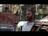 Morgan Spurlock, le cinéaste qui a traqué Ben Laden